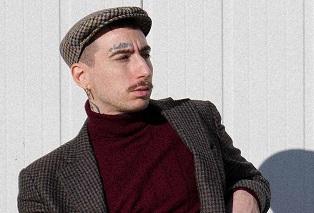 Samuel Heron Costa sta per tornare con un nuovo lavoro discografico