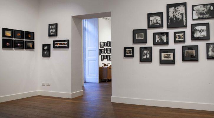 Apre a Napoli la Spot Home Gallery