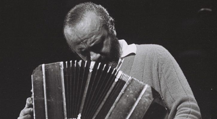 """A 100 anni dalla nascita di Astor Piazzolla, il regista Daniel Rosenfeld parlerà del suo documentario """"Piazzolla, la rivoluzione del tango"""""""