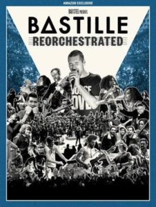"Su Amazon Prime Video ""ReOrchestrated"", il documentario dei Bastille (bastille 226x300)"