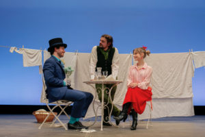 """Il Teatro Diana parte con """"Čechovianamente"""". Intervista a Elisabetta Mirra (cechovianamente diAgostinoPennone teatrodiana2021 immadilillo foto82 300x200)"""