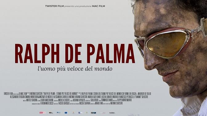 """In arrivo su Chili """"Ralph De Palma – L'uomo più veloce del mondo"""""""