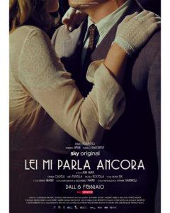 """Arriva su Sky Cinema """"Lei mi parla ancora"""", il nuovo film di Pupi Avati (lei mi parla ancora poster film 240x300)"""