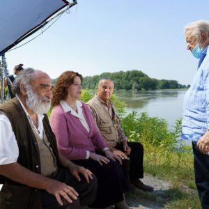 Intervista a Domenico Cuomo: «È stata un'esperienza bellissima essere diretto da D'Alatri»