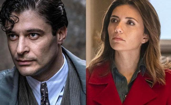 Le colonne sonore di Mina Settembre e Il Commissario Ricciardi