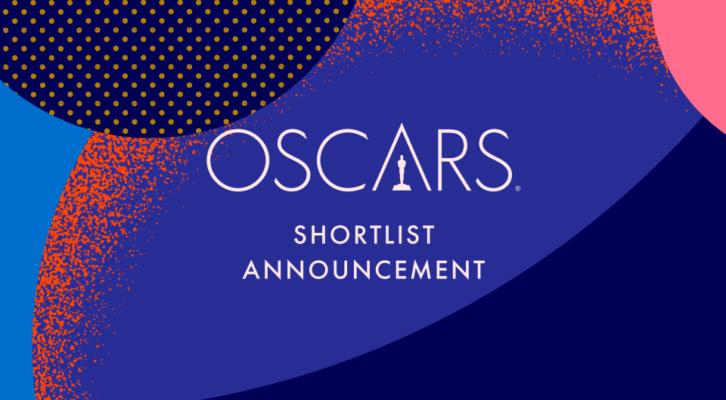 Oscar 2021: annunciate le shortlist di nove categorie