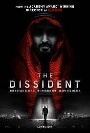 The Dissident del regista Bryan Fogel in esclusiva su MioCinema (the dissident 1)