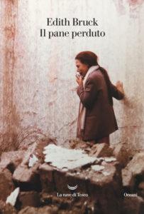 """Recensione libri: Edith Bruck presenta la sua ultima fatica letteraria """"Il pane perduto"""" (Edith Bruck 203x300)"""