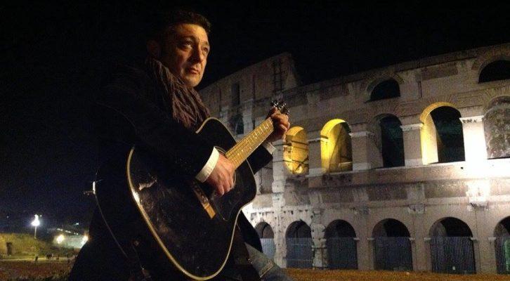 Giuseppe Longo, un musical e nuovo album tra i nuovi progetti del cantautore siciliano