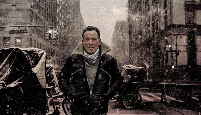 """I'll See You In My Dreams"", il nuovo singolo di Bruce Springsteen"