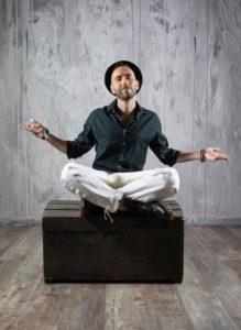 Intervista a Peligro: «Alibi nasce da una continua ricerca dell'equilibrio dei suoni» (Peligro foto by Veronica Argentiero 3 b 219x300)