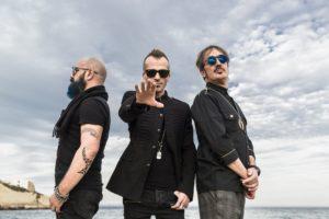 I Tazenda presentano  il loro nuovo album Antìstatis (Tazenda 1 ph Domenico Rizzo b 300x200)