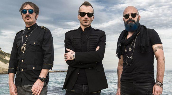 I Tazenda presentano  il loro nuovo album Antìstatis