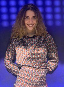 Progetto empethy è la start-up di Lorenza Silvestri e Annamaria Barbaro dedicata agli animali (annamaria 221x300)