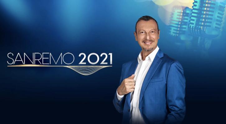 Al via la 71esima edizione del Festival di Sanremo