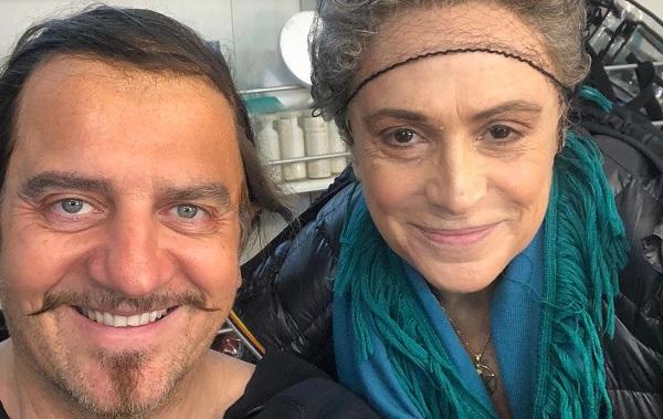 """Guia Jelo parla dell'esperienza sul set de """"La befana vien di notte – Le origini"""""""