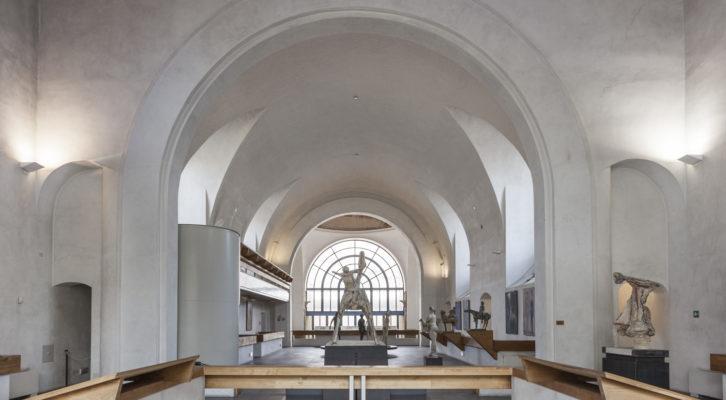 Il  Museo Marino Marini di Firenze partecipa alla Bihar Museum Biennale 2021