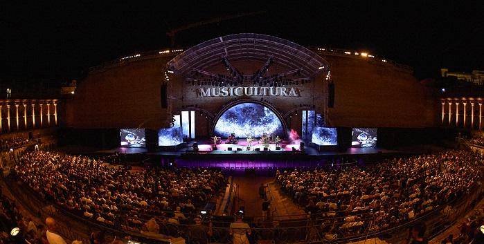 Musicultura, il Festival della Canzone Popolare e d'Autore Italiana riaccende la musica dal vivo