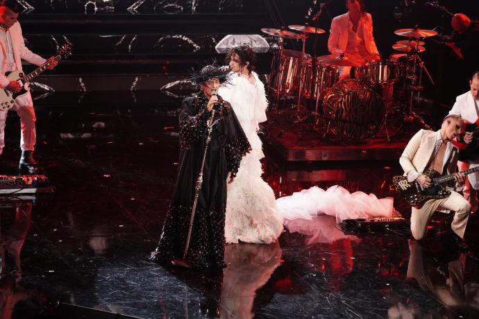 Sanremo 2021: il riassunto una quarta serata mancata