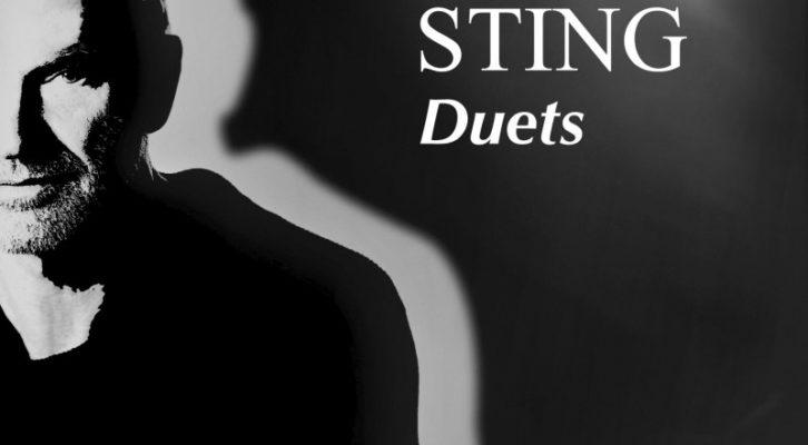 Duets, il nuovo album di Sting con i duetti che ha maggiormente amato