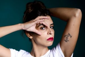 Serena Altavilla: con l'album Morsa inizia il percorso da solista (Serena Altavilla03 300x201)