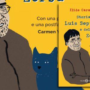 """""""E Che Teatro """": intervista al direttore artistico del Teatro Lendi Francesco Scarano"""