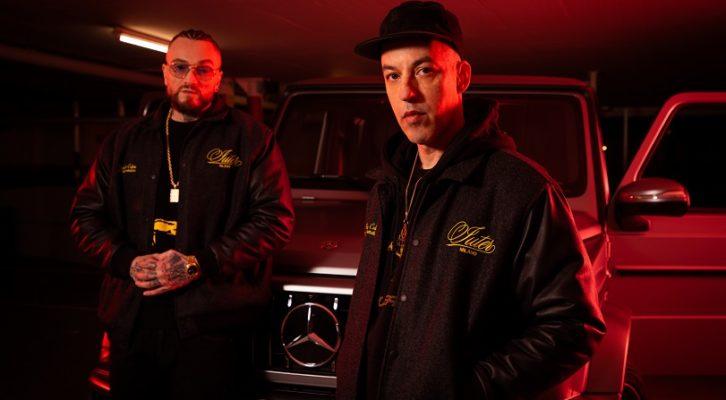 """In arrivo """"Fastlife vol. 4"""", il nuovo capitolo del mixtape di Guè Pequeno e Dj Harsh"""