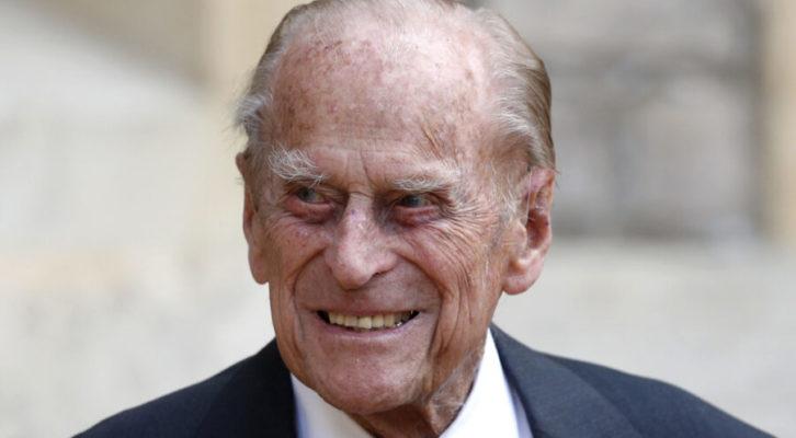 Morto il Principe Filippo, marito della Regina Elisabetta II