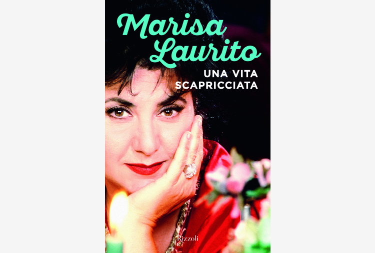 """Recensione libri: """"Una vita scapricciata"""" di Marisa Laurito"""