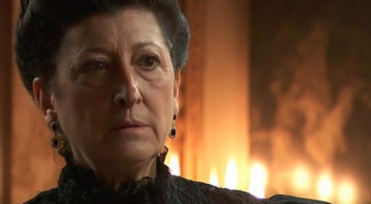 """Montse Alcoverro e il suo addio al personaggio di Ursula Dicenta in """"Una Vita"""""""