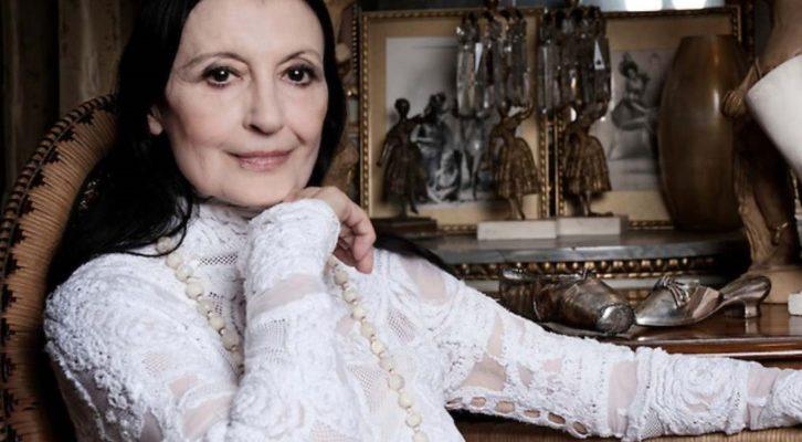 Morta Carla Fracci: il mondo della danza perde la sua stella più luminosa