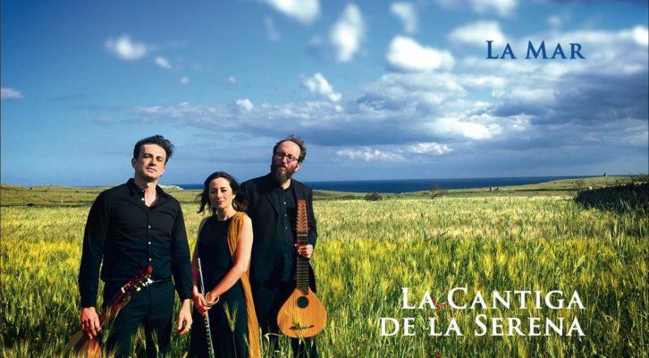 IZimbra Music Fest presenta il concerto del gruppo La Cantiga de la Serena