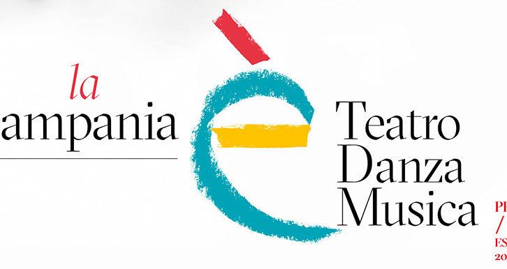 """Presentato il progetto """"La Campania è Teatro, Danza e Musica"""" con ben 700 eventi"""