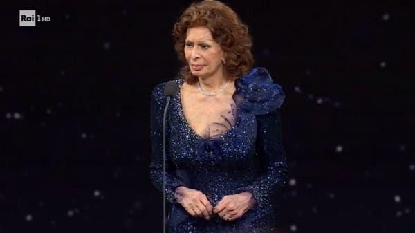 Spettacoli, musica, eventi... (Sophia Loren miglior attrice protagonista David di Donatello 2021)