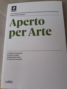 """Presentato il progetto """"La Campania è Teatro, Danza e Musica"""" con ben 700 eventi (aperto per arte 225x300)"""