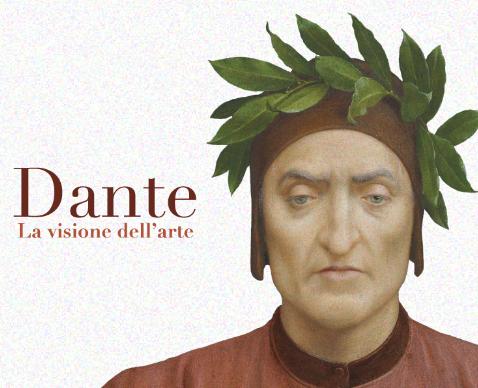 """""""Dante. La visione dell'arte"""", una grande mostra nei Musei San Domenico"""