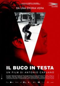 """Recensione del film """"Il buco in testa"""", il nuovo film di Antonio Capuano (locandina il buco in testa di antonio capuano 210x300)"""