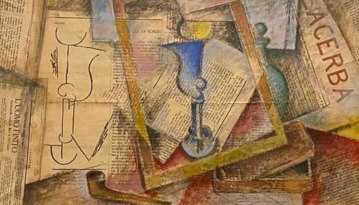 Spettacoli, musica, eventi... (mostra futurismo e parole 700x400)
