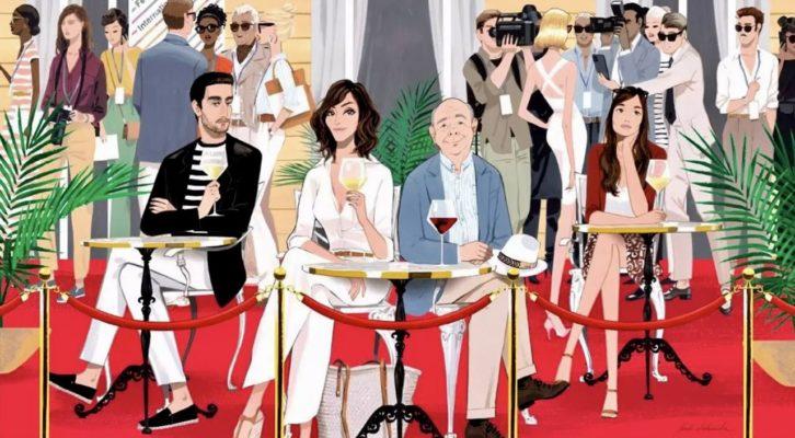 Rifkin's Festival,  il cinquantesimo lungometraggio di Woody Allen