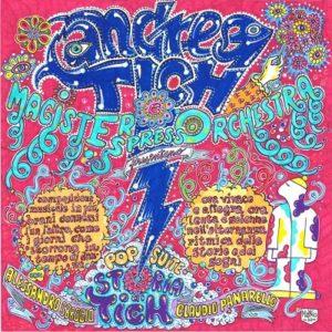 Intervista ad Andrea Tich: il cantautore ci racconta il suo nuovo viaggio musicale (storia di tich cover 300x300)