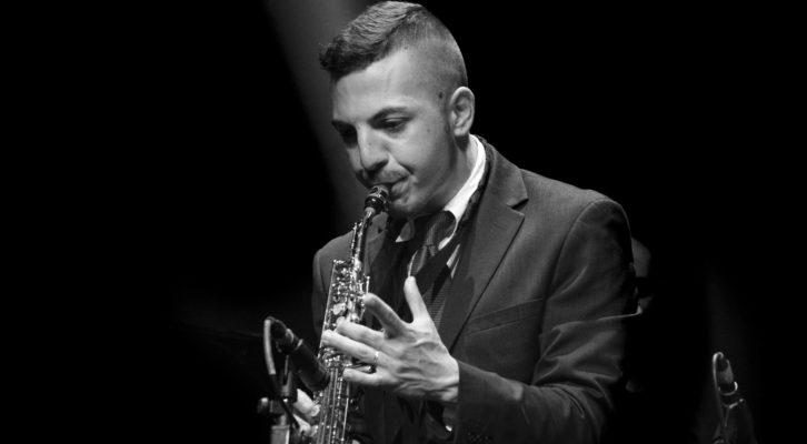 Quattro chiacchiere con il sassofonista Vittorio Cuculo