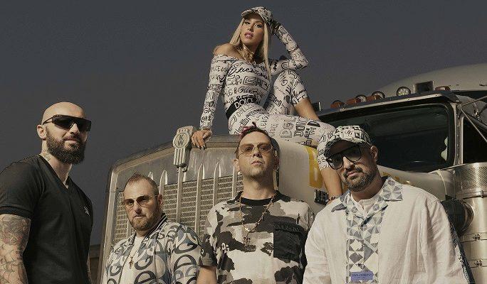 """Tornano i Boomdabash con il nuovo singolo """"Mohicani"""" in collaborazione con Baby K"""