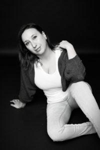 """Intervista a Cecilia Quadrenni autrice del brano """"Bella stupenda"""" (Cecilia Quadrenni ph Diego Poggialini b 200x300)"""
