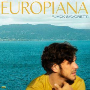 Jack Savoretti torna sulla scene e presenta il suo nuovo album Europiana (JACK SAVORETTI EUROPIANA b 300x300)