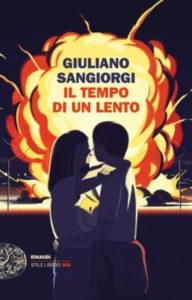 """Libri: """"Il tempo di un lento"""" di Giuliano Sangiorgi (il tempo di un lemto cover book giuliano sangiorgi 192x300)"""