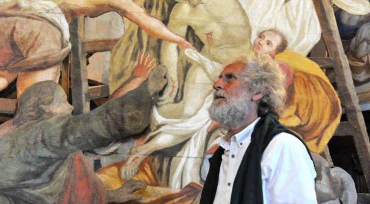 Spettacoli, musica, eventi... (liguria delle arti spettacolo pino petruzzelli 563714 726x400)