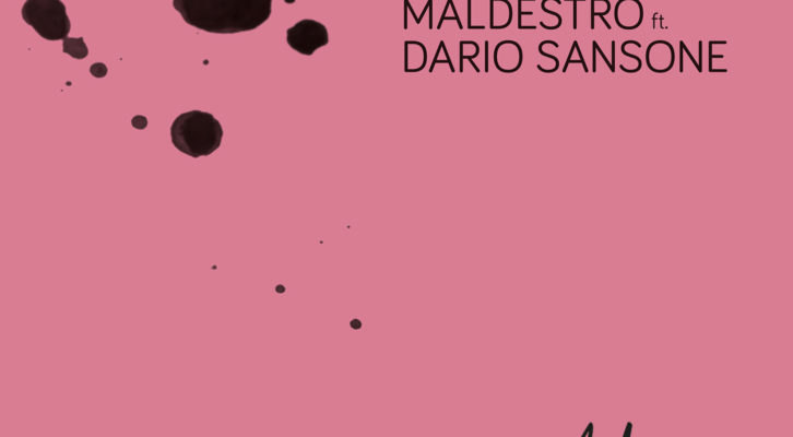 Adieu, il nuovo singolo di Maldestro