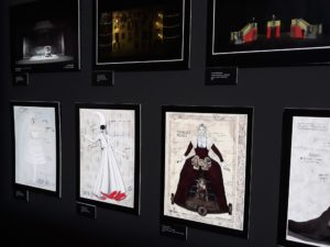 Bestiario Teatrale, la mostra che che celebra i venti anni di attività di Emma Dante (mostra emma dante02 300x225)
