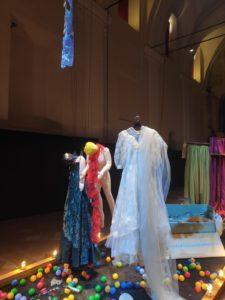 Bestiario Teatrale, la mostra che che celebra i venti anni di attività di Emma Dante (mostra emma dante03 225x300)
