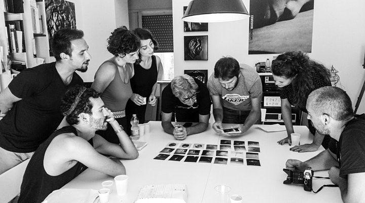 Campania Teatro Festival: fino al 10 luglio la mostra fotografica Epifanie/03